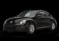 New Volkswagen Beetle in McMinnville
