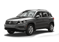 New Volkswagen Tiguan Limited in McMinnville